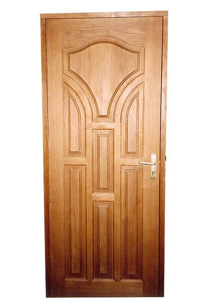 Деревянные двери недорого