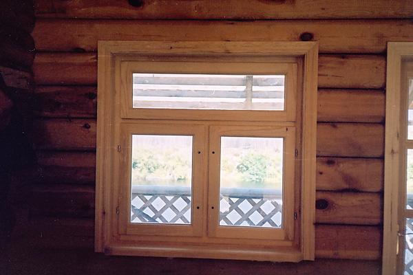 Заказать окна в Киеве