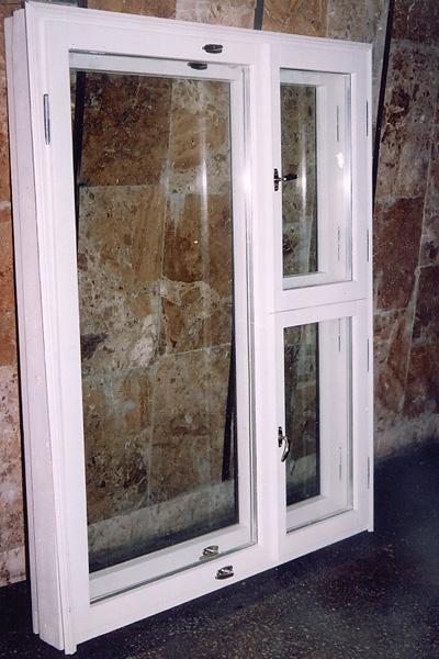 Деревянные окна низкая цена